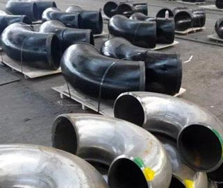 Carbon Steel Piping Material