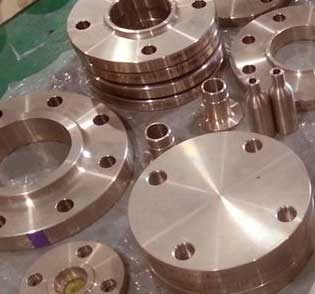 90/10 Copper Nickel Pipe Flanges