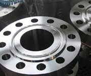 Alloy Steel A182 Grade F91 Raised Face Flange