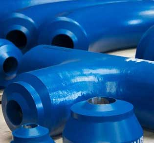 AISI 4130 Buttweld Pipe Fittings