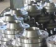 AISI 4130 Weld Neck Flange