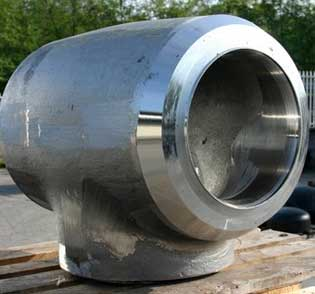 AISI 4130 Seamless Pipe Fittings