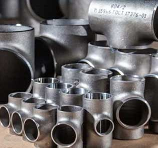 Alloy C276 Buttweld Fittings