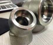 Alloy Steel SA182 F11 Forged 45 Degree Elbow