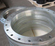 Carbon Steel API 6A Threaded Flange