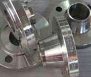 3 x 2 inch Pipe Reducing Hub Flange