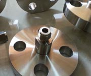 ANSI 4 Inch 150 Lb Reducing Flange
