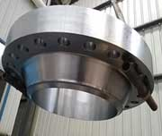Alloy Steel A182 Grade F11 Raised Face Flange