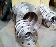 Alloy Steel F22 Reducing Flange