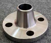 Alloy Steel A182 F22 Weld Neck Flange