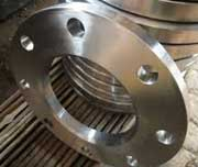 Alloy Steel F91 Reducing Flange