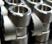 Carbon Steel ASTM A350 Lf2 Threaded Pipe Nipple