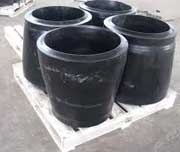 Buttweld WPHY-60 Concentric Reducer