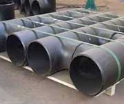ASTM A860 Carbon Steel WPHY 60 Reducing Tee