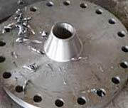 4 X 3 Reducing Weld Neck Flange