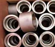 ASTM A350 Gr Lf2 Carbon Steel Forged Half Coupling