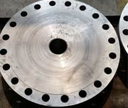 6 inch A105 Carbon Steel Reducing Flange