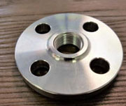 2500# Rf Threaded Flange