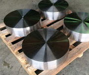ANSI/ASME B16.5 Class 2500 Forged Flanges