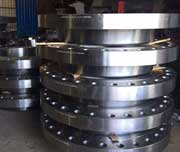 CS Raised Face Flange