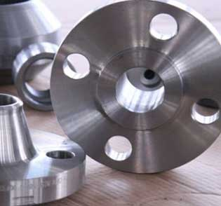 ASME B16.5 Hastelloy C276 Flanges