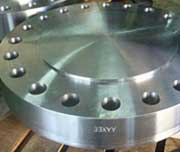 Hastelloy C276 Blind Flange