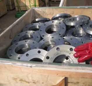 IBR Approved Flange