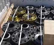 IBR Approved Reducing Flange
