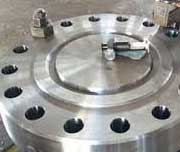 IBR Approved Blind Flange