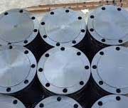 IBR Approved Flat Face Flange