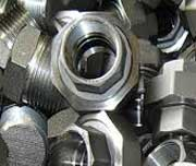 Inconel 625 Socket Weld Union