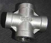 Inconel 625 Cross