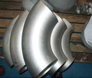 Inconel 625 Elbow