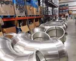 industrial aluminium fittings