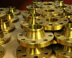 industrial copper flanges