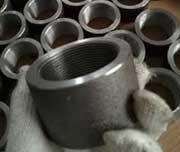 Killed Carbon Steel Forged Half Coupling