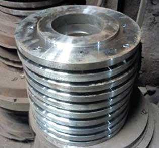 ANSI B16.5 MS Pipe Flanges