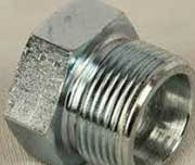 Inconel 625 Threaded Plug