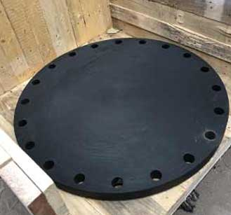 SA105 Pipe Flanges