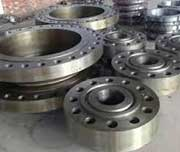 Low Temperature Steel A350 LF2 RTJ Flange