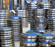 Stainless steel 304 ANSI B16.5 Class 2500 Socket-weld Flanges