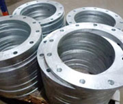 Stainless Steel API 6a WN Flanges Material