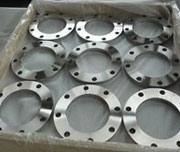 Api 6a 6b And 6bx Flanges
