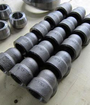 Stainless Steel Forged Socket Weld Elbow