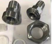 50mm to 40mm Socket Weld Reducer Bushing