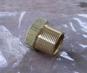 1/2 To 2/4 Inch 3000# Threaded Plug