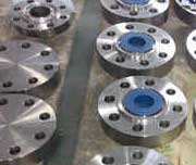 Hastelloy C276 Slip On Flange