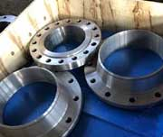 Hastelloy C276 Raised Face Flange