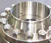 Hastelloy C276 Orifice Flange